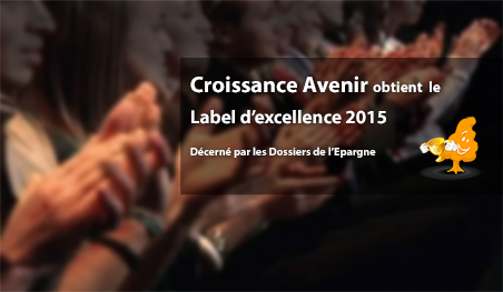 label excellence 2015