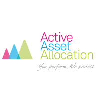 Logo active asset allocation
