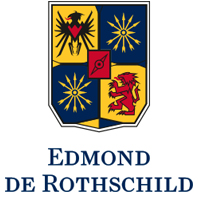 Logo Admond de Rothschild