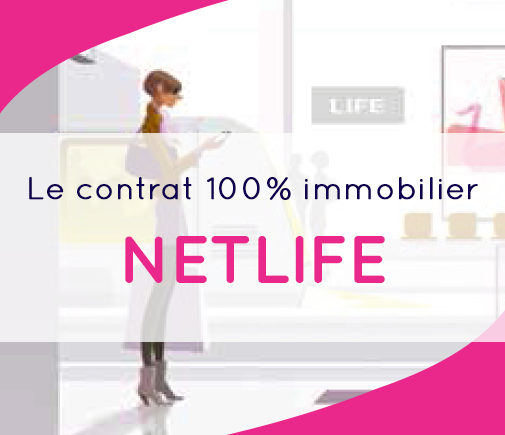 contrat Epargnissimo NETLIFE par epargnissimo